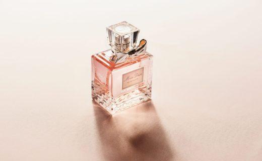 香水OEM製作